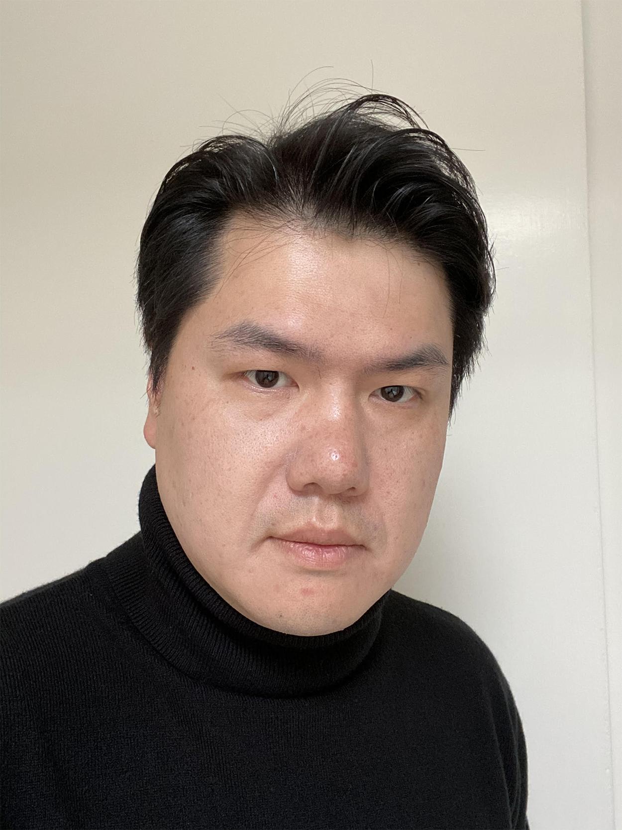 Edward Wang 王毅誠